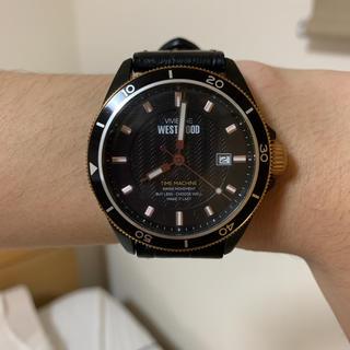 ヴィヴィアンウエストウッド(Vivienne Westwood)の超美品!Vivienne Westwoodヴィヴィアンウエストウッド腕時計(腕時計(アナログ))