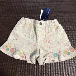 ANNA SUI mini - 【新品】ANNA SUI mini / デザインショートパンツ size100
