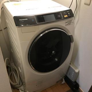 Panasonic - Panasonic ドラム式電気洗濯乾燥機 NA-VX8200L