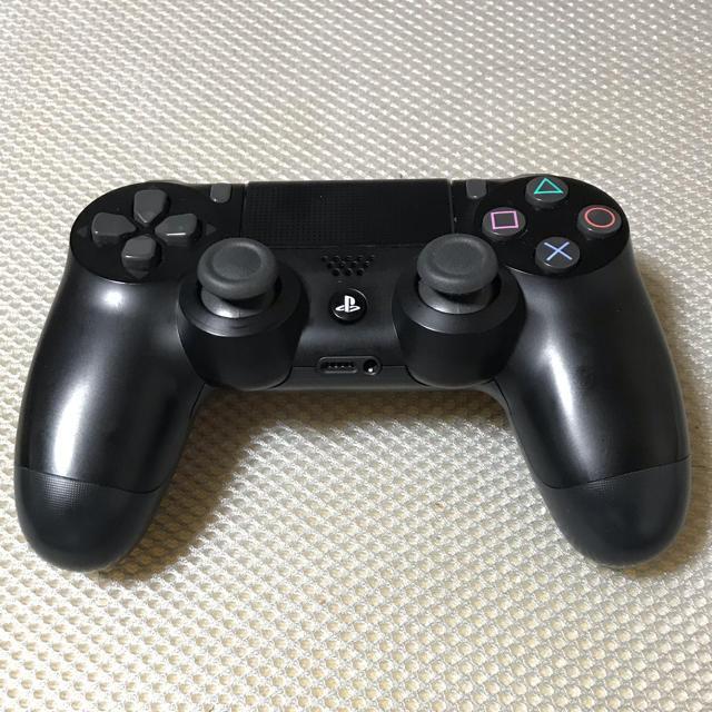 SONY(ソニー)のDUALSHOCK4 PS4 ジャンク品 エンタメ/ホビーのゲームソフト/ゲーム機本体(その他)の商品写真