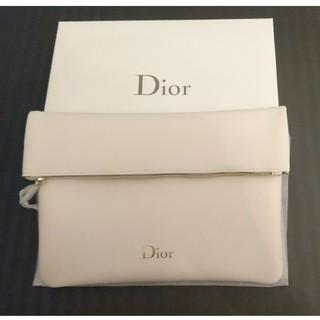 クリスチャンディオール(Christian Dior)の値下げ ⭐ Dior ノベルティ バッグ  ⭐ 新品未使用 ⭐(クラッチバッグ)