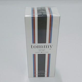 トミーヒルフィガー(TOMMY HILFIGER)の香水 トミー オーデコロン 100ml 新品(香水(男性用))