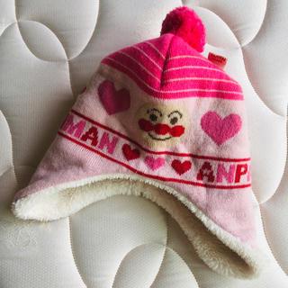 アンパンマン(アンパンマン)のアンパンマンニット帽(帽子)