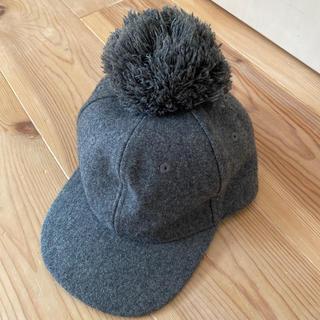 プティマイン(petit main)のプティマイン キャップ 52(帽子)