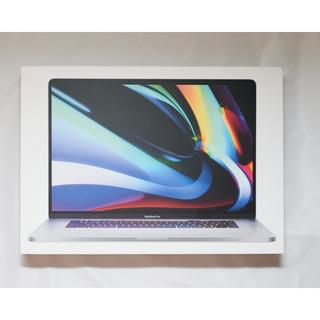 Apple MacBook Pro 16インチ[MVVJ2J/A]2019