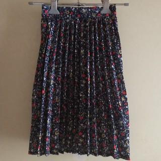 マーキーズ(MARKEY'S)の未使用 女の子 プリーツスカート 80~90(スカート)