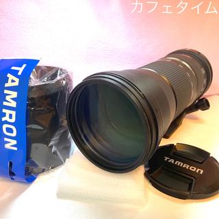 TAMRON - TAMRON SP150-600F5-6.3DI VC USD(A011E
