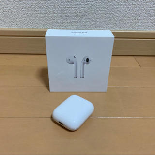 Apple - AirPods 第1世代 【Apple純正】
