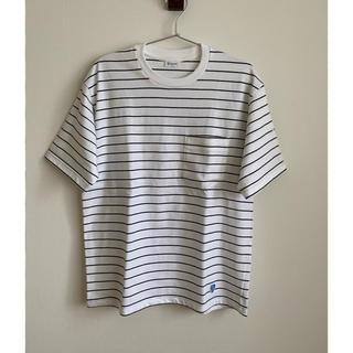 オーシバル(ORCIVAL)のORCIVAL オーチバル・オーシバル Tシャツ(Tシャツ(半袖/袖なし))