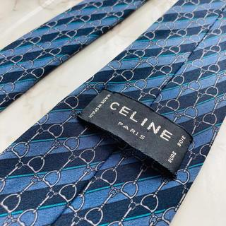 セリーヌ(celine)の即購入OK!3本選んで1本無料!セリーヌ CELINE ネクタイ 4481(ネクタイ)