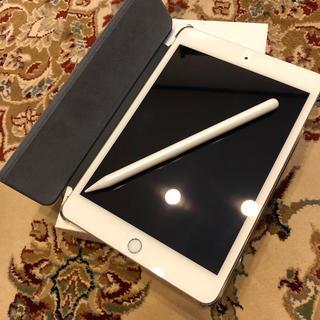Apple - Apple iPad mini 5(2019) WiFi 64GB シルバー