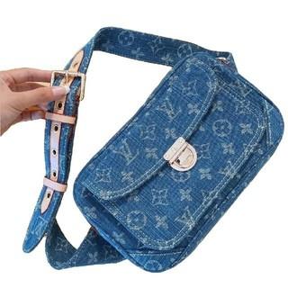 LOUIS VUITTON - ファッション 人気 ウエストバッグ