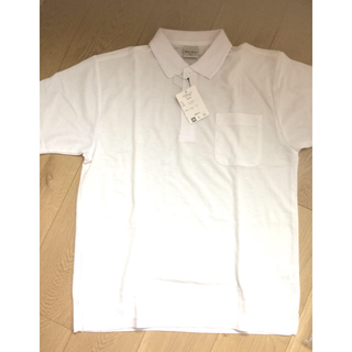 新品 送料込み ポロシャツ メンズ 半袖 レディース 無地 白 ドライ