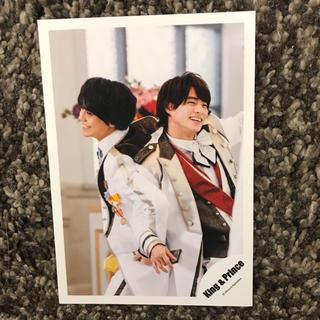 ジャニーズ(Johnny's)の平野紫耀 公式写真(アイドルグッズ)