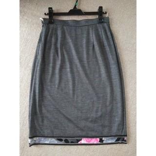 レオナール(LEONARD)のレオナールスカート(ひざ丈スカート)