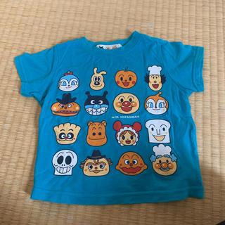 バンダイ(BANDAI)のアンパンマンTシャツ80(Tシャツ)