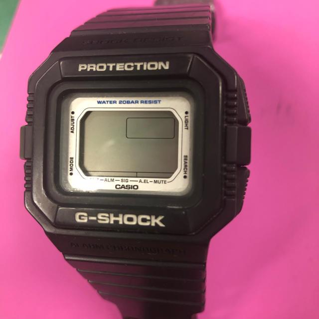 G-SHOCK(ジーショック)のG-SHOCK 腕時計 メンズ メンズの時計(腕時計(デジタル))の商品写真