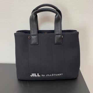 ジルスチュアート(JILLSTUART)のジルスチュアートミニトートバッグ  未使用(トートバッグ)