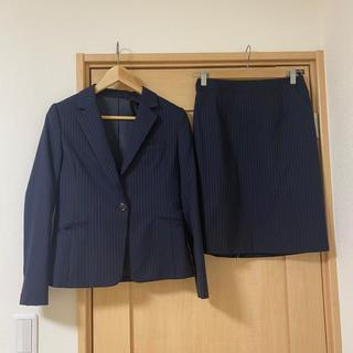 グリーンレーベルリラクシング(green label relaxing)のレディース スーツ(スーツ)