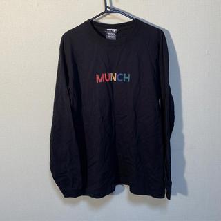 ビームス(BEAMS)のビームス ムンク展 コラボTシャツ(Tシャツ/カットソー(七分/長袖))