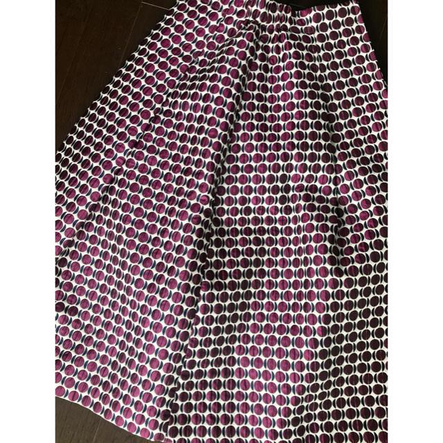 Chesty(チェスティ)の日本製 BonnSylph スカート ジャガード系 レディースのスカート(ひざ丈スカート)の商品写真
