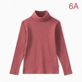 Bonpoint - 新品未使用  Bonpoint  タートルネック  Tシャツ  6A