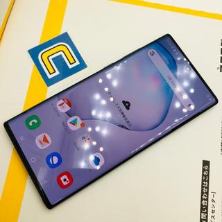Galaxy - 2-5711 完動品!SIMFREE Galaxy Note 10+ 256GB