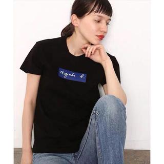 アダムエロぺ(Adam et Rope')の新品 タグ付き アニエスベー アダムエロペ コラボ Tシャツ(Tシャツ(半袖/袖なし))