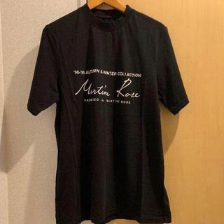 ジョンローレンスサリバン(JOHN LAWRENCE SULLIVAN)のマーティンローズ martine rose Tシャツ(Tシャツ/カットソー(半袖/袖なし))