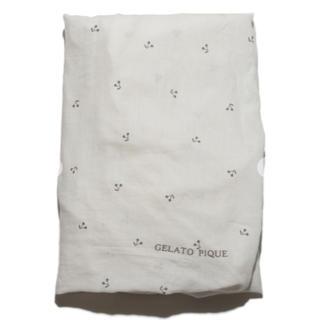 ジェラートピケ(gelato pique)の【完売品】GELATO PIQUE シングルボックスシーツ(シーツ/カバー)