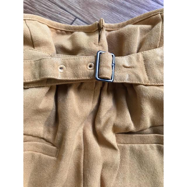 DOORS / URBAN RESEARCH(ドアーズ)のurban research 時代風 ジョッパーズパンツ レディースのパンツ(カジュアルパンツ)の商品写真