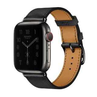 エルメス(Hermes)のApple Watch series 6 Hermès エルメス 44mm(腕時計(デジタル))