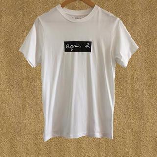 Adam et Rope' - 新品 タグ付き アニエスベー アダムエロペ コラボ Tシャツ