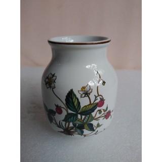 ビレロイアンドボッホ(ビレロイ&ボッホ)のVilleroy&Boch Luxembourg 陶器と皿 2点(置物)