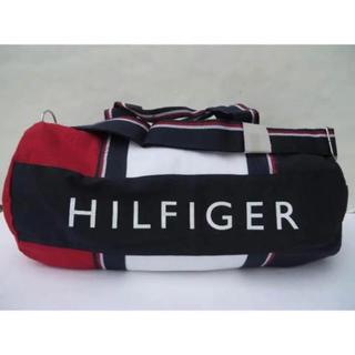 トミーヒルフィガー(TOMMY HILFIGER)の新品 TOMMY HILFIGER トミーヒルフィガー ボストンバッグ(ボストンバッグ)