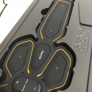 シックスパッド(SIXPAD)のMTG シックスパッド アブズベルト LL/3Lサイズ(ウエスト80-120cm(トレーニング用品)