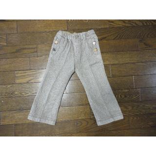 DOUBLE.B - ダブルビー パンツ 100サイズ
