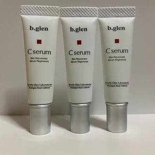b.glen - ビーグレン cセラム  5ml 3本