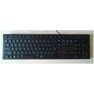 デル(DELL)のPCキーボード DELL(PC周辺機器)
