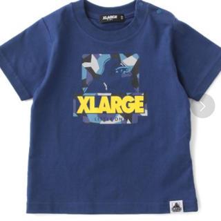 エクストララージ(XLARGE)のXLARGE  KIDS tシャツ(Tシャツ/カットソー)