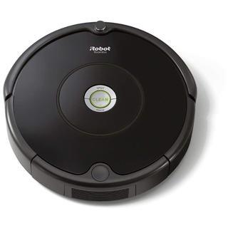 アイロボット(iRobot)のルンバ 606 アイロボット ロボット掃除機 高速応答ブラック R606060(掃除機)