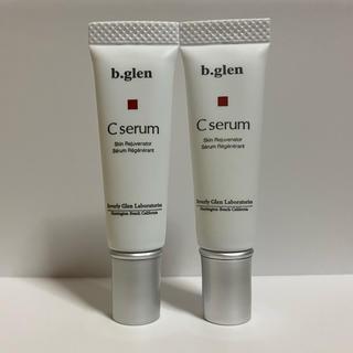 b.glen - ビーグレン cセラム  5ml 2本