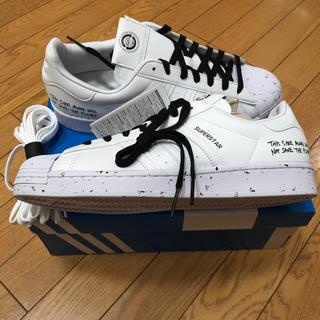 adidas - adidas スーパースター 29センチ