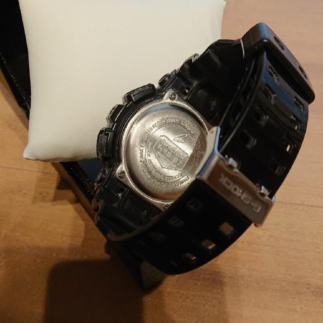 Gショック 中古 メンズの時計(腕時計(デジタル))の商品写真