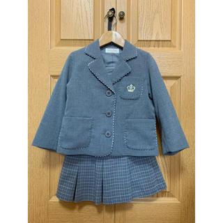 シャーリーテンプル(Shirley Temple)のshirley temple  スーツ 110  入学式(ドレス/フォーマル)