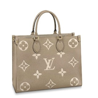 LOUIS VUITTON -  新品 OnTheGo ルイヴィトン ショルダーバッグ