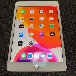 Apple - iPad mini4 Wi-Fi+cellular 16GB SIMフリー