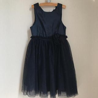 エイチアンドエム(H&M)のH&M ドレス ワンピース 発表会 6-7y 120(ドレス/フォーマル)