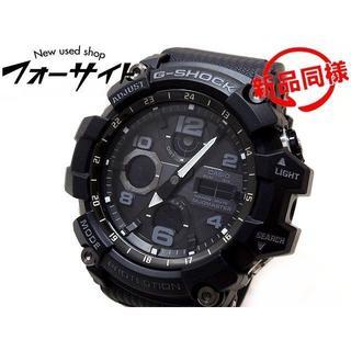 カシオ(CASIO)のカシオ G-SHOCK ジーショック ■ MUDMASTER 1(腕時計(デジタル))
