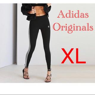 adidas - 新品未使用 アディダスオリジナルス レギンス